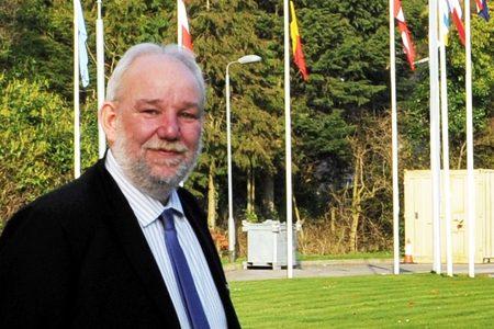 Adrian Wander