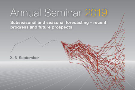 Annual Seminar 2019 graphic with dates
