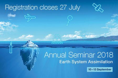 Annual Seminar 2018 graphic for registration