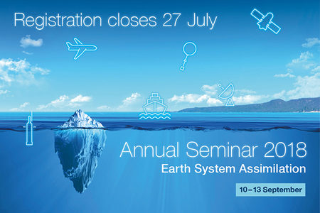 Annual Seminar 2018 graphic for registration