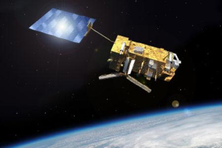 NWP satellite