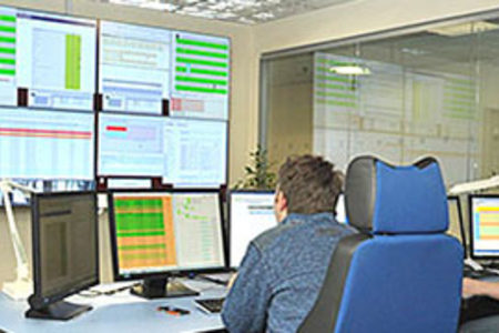 Monitoring data flows at ECMWF