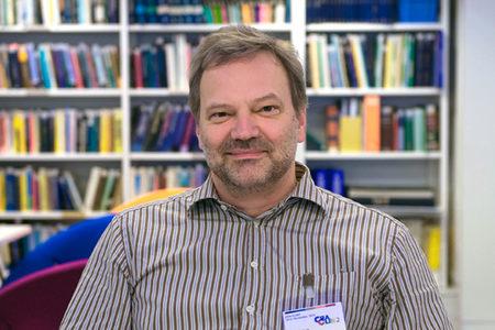 Jorg Schulz at Era-Clim2 general assembly 2014