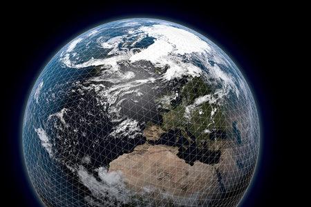 Global grid