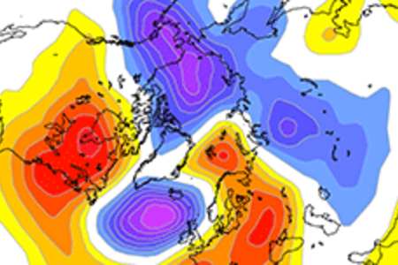 generic weather chart