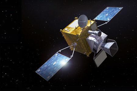 Satellite card image