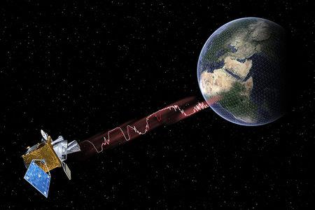 Satellite workshop May 2017