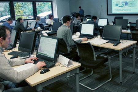 ECMWF classroom