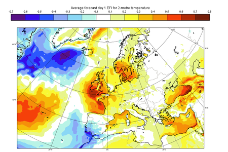 MWHS2 data distributed by EUMETSAT early delivery system (EARS) for Twitter