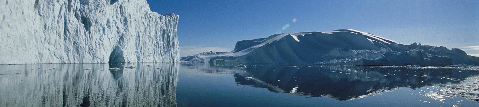 Blog banner polar ice