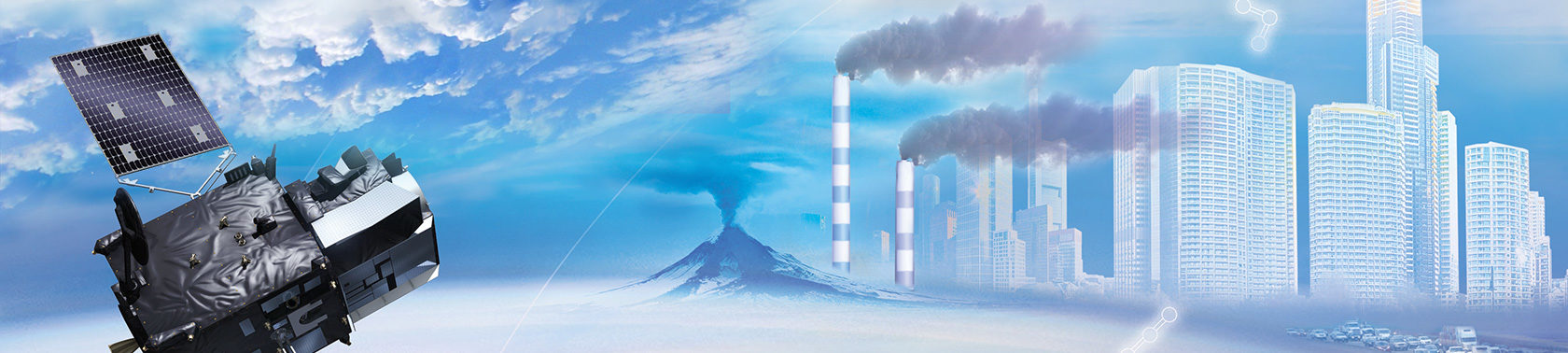 Science blog banner MOOC atmospheric composition