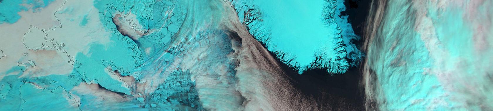 Sandu science blog banner, polar prediction