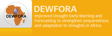 Dewfora logo