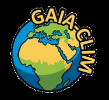Gaia Clim Logo