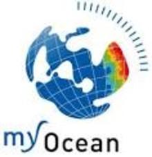 myocean logo