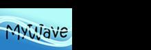 mywave logo
