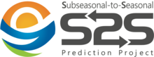 S2S Logo