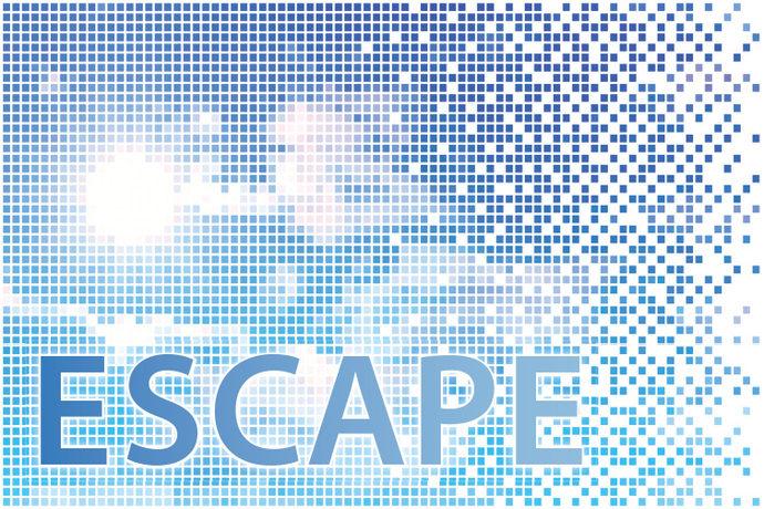 ESCAPE project logo