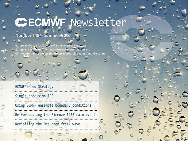 Newsletter 148 cover page
