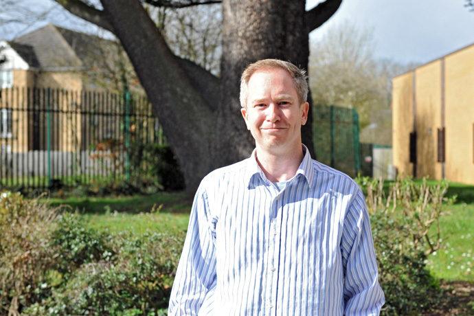 Peter Lean