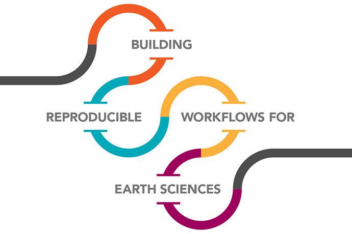 Reproducible workflows Oct 2019 workshop logo