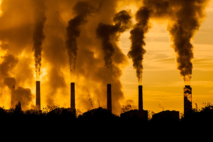 Scientists call for steps to improve air-quality forecasts | ECMWF