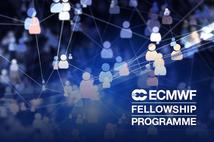 ECMWF Fellowship Programme graphic