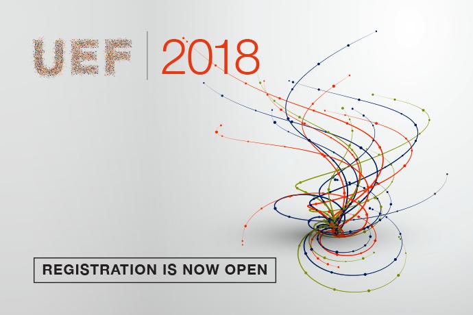ECMWF UEF2018 registration graphic