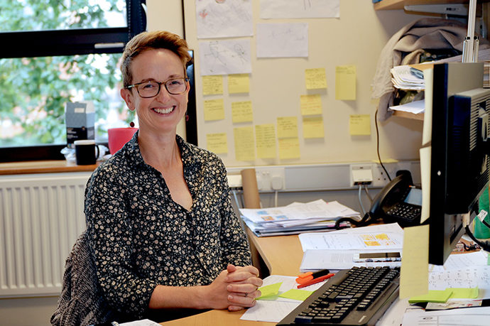 Sarah-Jane Lock
