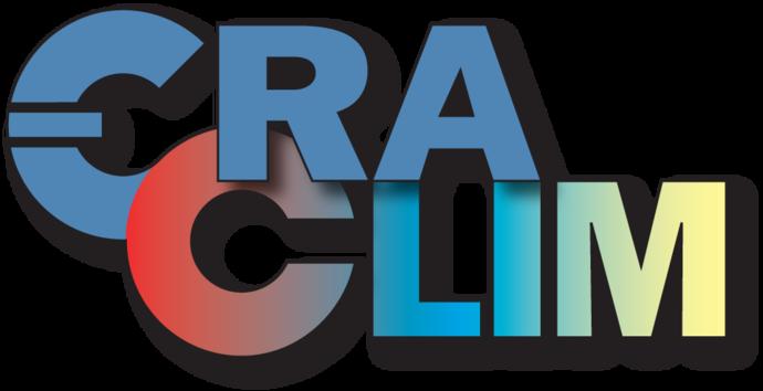 ERA-CLIM logo