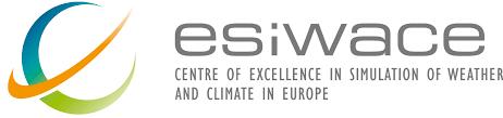 ESiWACE logo