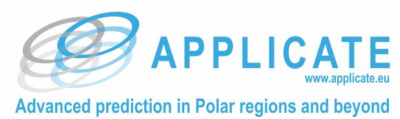 Applicate logo