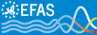 EFAS logo