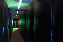 ECMWF high-performance computing facility, card
