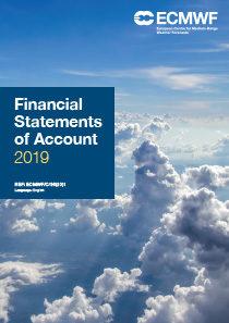 ECMWF FSA 2019 front cover thumbnail