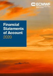 ECMWF FSA 2020 Cover